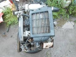 Двигатель в сборе. Mitsubishi Pajero Mini, H53A, H56A, H58A Двигатель 4A30T