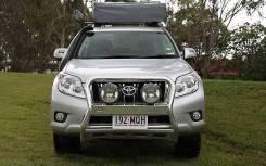 Шноркель. Toyota Land Cruiser Prado Toyota Hilux Surf