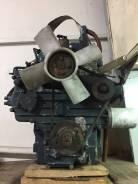 Двигатель в сборе. Kubota B7000