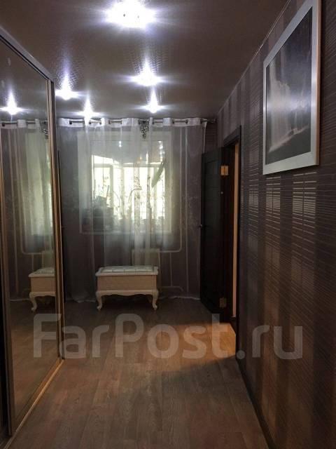 4-комнатная, улица Истомина 42. Центральный, частное лицо, 105 кв.м.