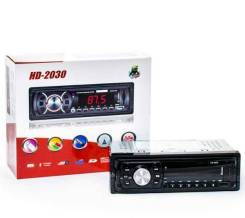Автомагнитола/USB HD-2030 MP3, SD. Под заказ