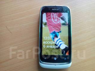 Nokia Lumia 610C. Б/у