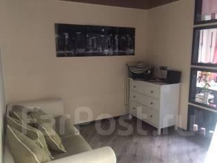 3-комнатная, улица Ватутина 4в. 64, 71 микрорайоны, агентство, 60 кв.м. Комната