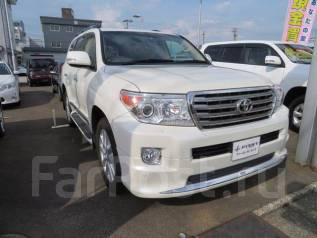 Toyota Land Cruiser. автомат, 4wd, 4.6, бензин, 24 000 тыс. км, б/п. Под заказ