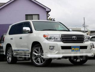 Toyota Land Cruiser. автомат, 4wd, 4.6, бензин, 11 000 тыс. км, б/п. Под заказ