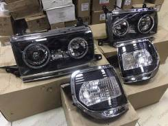 Фара. Toyota Land Cruiser, FJ80G, FZJ80G, HDJ81, HDJ81V, HZJ81V, FZJ80J