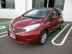 Nissan Note. автомат, передний, 1.2, бензин, 20 000 тыс. км, б/п. Под заказ