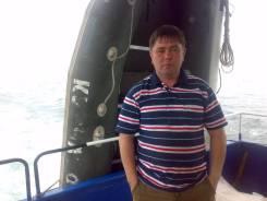 Капитан-механик. Высшее образование, опыт работы 11 лет