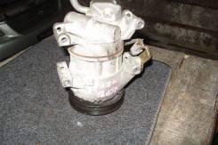Компрессор кондиционера. Toyota Porte, NNP10 Двигатель 1NZFE