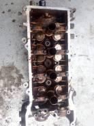 Головка блока цилиндров. Nissan March Nissan AD Nissan Sunny Nissan Micra Двигатель CR12DE