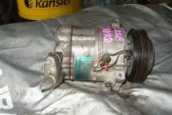 Компрессор кондиционера. Subaru Traviq, XM220 Двигатель Z22SE