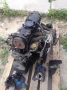 Двигатель в сборе. Nissan Largo, VNW30, VW30 Двигатель CD20TI