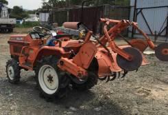 Kubota B1-15. Продам мини трактор , 700 куб. см.