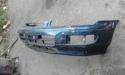 Бампер. Nissan Presea, R11