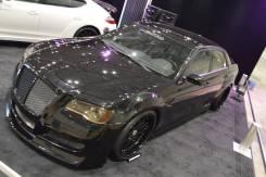 Обвес кузова аэродинамический. Chrysler 300C. Под заказ
