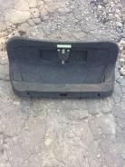 Обшивка крышки багажника. Volkswagen Passat, 3B6