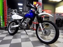 Suzuki Djebel. 250 куб. см., исправен, птс, без пробега