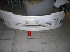 Бампер. Mitsubishi Chariot Grandis, N84W