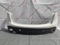 Mazda CX 5 Бампер задний KDY35022X