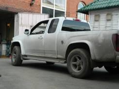 Chevrolet. Шевроле Colorado, 2 800куб. см., 2 400кг., 4x4
