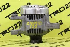 Генератор. Toyota: Allion, Allex, Caldina, Corolla, Corolla Fielder, Corolla Runx, Premio Двигатели: 1ZZFE, 3ZZFE