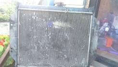 Радиатор охлаждения двигателя. Great Wall Safe