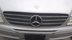 Решетка радиатора. Mercedes-Benz Viano, W639