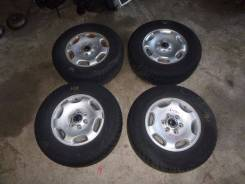 Колеса - зимняя резина Maxxis Victra Snow SUV + литье Rexton. x16 6x139.70 ЦО 108,0мм.