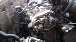 Двигатель в сборе. Toyota Granvia, KCH10, KCH10W Двигатель 1KZTE
