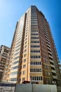 2-комнатная, улица Владикавказская 3. Луговая, застройщик, 64 кв.м. Дом снаружи