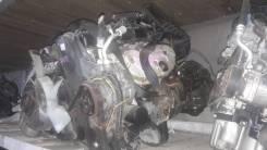 Двигатель в сборе. Suzuki Jimny, JB31W Suzuki Every Двигатель G13B