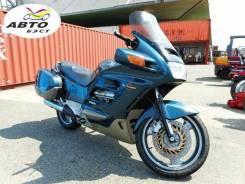 Honda ST 1100. 1 100 куб. см., исправен, птс, без пробега