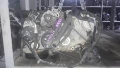Двигатель в сборе. Toyota Town Ace, S402M Двигатель 3SZVE