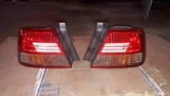 Стоп-сигнал. Honda Accord, CF3, CF4, CF5, CL1, CL2, CL3 Двигатели: F18B, F18B1, F18B2, F18B3, F18B4, F20B, F20B1, F20B2, F20B3, F20B4, F20B5, F20B6, F...