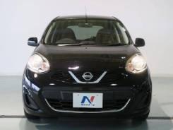 Nissan March. автомат, передний, 1.2, бензин, 34 000 тыс. км, б/п. Под заказ