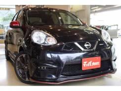 Nissan March. автомат, передний, 1.2, бензин, 18 000 тыс. км, б/п. Под заказ