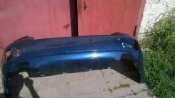 Бампер задний Subaru Legacy 09