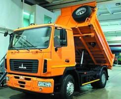 МАЗ. Самосвал г/п до 5т., 4 750 куб. см., 4 000 кг. Под заказ