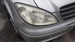Фара. Mercedes-Benz Viano, W639