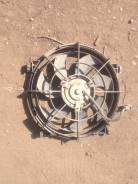 Вентилятор охлаждения радиатора. Hyundai i20