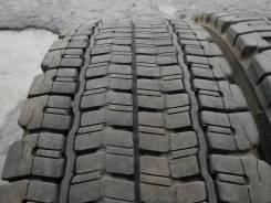 Bridgestone W990. Зимние, без шипов, 2007 год, износ: 30%, 2 шт