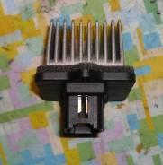 Резистор, сопротивление реостат, регулятор печки Suzuki Grand Vitara. Suzuki Escudo, TA74W, TD54W, TD94W Suzuki Grand Vitara