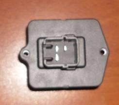 Резистор, сопротивление реостат, регулятор печки Mitsubishi Lancer. Mitsubishi Lancer, CK2A Mitsubishi ASX Mitsubishi Outlander Двигатель 4G15