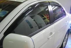 Ветровик на дверь. Mitsubishi Lancer, CY1A, CY, CY3A
