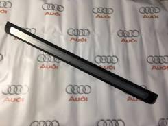 Накладка на порог. Audi A5, 8TA, 8T3 Audi Coupe Audi S5, 8T3, 8TA Двигатели: CAMB, CMEA, CCWB, CBAB, CCBA, CABA, CAGA, CAHA, CDNB, CGKA, CDHB, CAPA, C...