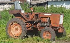 Вгтз Т-25. Трактор вгтз Т-25, 1 000 куб. см.