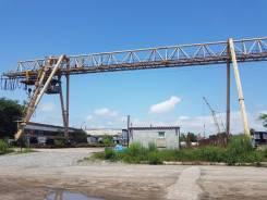 Складские и производственные помещения. 3 000 кв.м., улица Сахалинская 10, р-н угловое
