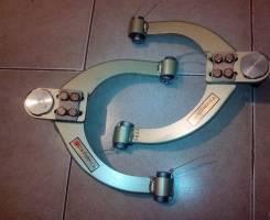 Рычаг подвески. Toyota Mark II Wagon Blit, JZX110 Toyota Verossa, JZX110 Toyota Mark II, JZX110
