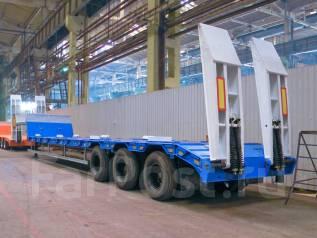 Трал 99064, 2017. Трал г/п 35,7т. (двускатная ошиновка), 35 700 кг. Под заказ
