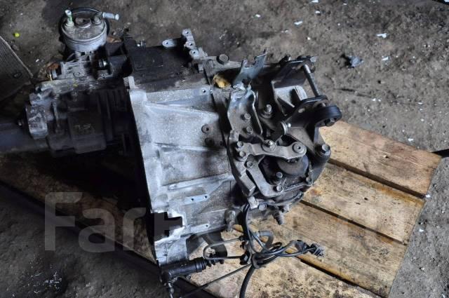МКПП. Mazda Atenza, GG3P